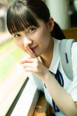 HKT48・田中美久「写真集」1位