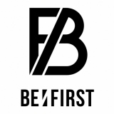 「BE:FIRST」ロゴ
