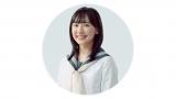 新TV-CM「#素晴らしい過去になろう 飲み終わった後」篇に出演した芦田愛菜