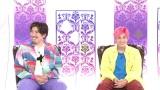18日放送の『ノブナカなんなん?』に出演するEXIT(左から)りんたろー。、兼近大樹(C)テレビ朝日