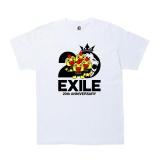 日テレ×EXILEコラボ限定グッズのTシャツ(C)日本テレビ
