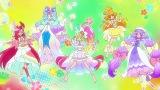 『トロピカル〜ジュ!プリキュア』の場面カット (C)ABC-A ・東映アニメーション