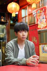 『ボイスII 110緊急指令室 LAST CALL』に出演する増田貴久(NEWS) (C)NTV