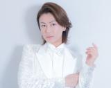 氷川きよし photo:厚地健太郎(C)oricon ME inc.