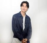『ボイスII 110緊急指令室』に出演中の中川大輔 (C)ORICON NewS inc.