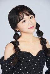 YUKINO(14)/京都府/155センチ/ダンス歴5年=サバイバルプログラム『Who is Princess? -Girls Group Debut Survival Program-』に参加する日本人練習生(C)WIP Project