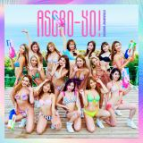 CYBERJAPAN DANCERSが22日に配信リリースする新作EP『ASOBO-YO!』