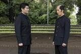 『武士スタント逢坂くん!』第8話場面カット (C)ヨコヤマノブオ・小学館/NTV・J Storm