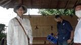 『はじめてのおつかい』でカメラマンに挑戦するKis-My-Ft2・藤ヶ谷太輔(C)日本テレビ