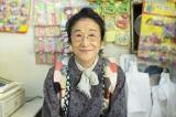 ドラマ『おいしい給食 season2』(全10話)に出演する木野花(C)2021「おいしい給食」製作委員会