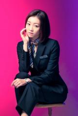 『凛子さんはシてみたい』に出演する高田夏帆(C)「凛子さんはシてみたい」 製作委員会・MBS