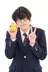 『顔だけ先生』THE RAMPAGE from EXILE TRIBE・長谷川慎が演じる森戸朋也(C)東海テレビ