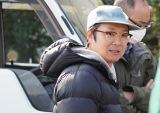 映画『空白』(9月23日公開)の吉田恵輔監督(C)2021『空白』製作委員会