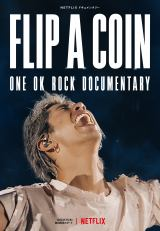 『Flip a Coin -ONE OK ROCK Documentary-』キーアート