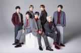 エムオン!4ヶ月連続特番『「BE:FIRST」 〜THE FIRST MOMENT〜』に出演するBE:FIRST