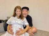 妻・琴さんの妊娠を報告した内山信二