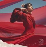 櫻坂46 3rdシングル「流れ弾」で初センターを務める田村保乃が単独で飾ったTYPE-Aジャケット