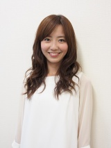 内田嶺衣奈アナ (C)ORICON NewS inc.