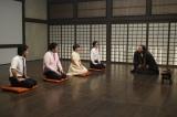 ROLAND =『ヘイ!モンジュ!〜迷えるわたしに教養を〜』9月27日、NHK総合で放送 (C)NHK
