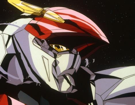 【朗報】テレビ放送35周年のアニメ『機甲戦記ドラグナー』 2022年2月、Blu-ray BOX化