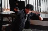 『ボイスII 110 緊急指令室』最終話に出演する唐沢寿明 (C)日本テレビ