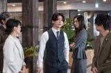 『正義の天秤』第1話より(C)NHK