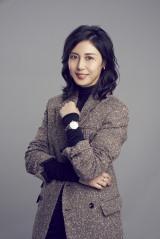 松嶋菜々子、5年ぶりフジ連ドラ出演 主演・江口のりこの第一印象は「とてもかわいらしい方」