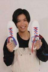 『ZIP!』内のコーナー『解決! King & Prince』に登場する神宮寺勇太 (C)日本テレビ