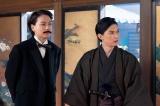 『青天を衝け』第28回「篤太夫と八百万(やおよろず)の神」より(C)NHK