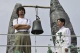 テレビ朝日金曜ナイトドラマ『漂着者』最終回より (C)テレビ朝日