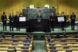BTS、国連総会の演説・特使活動を終えて帰国 Kカルチャーの可能