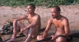 映画『ONODA』遠藤雄弥、過酷なジャングル生活を体を張って表現