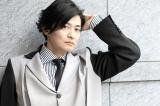 下野紘 撮影:石川咲希/Pash (C)ORICON NewS inc.