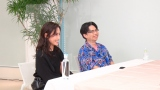 29日放送の『突然ですが占ってもいいですか?2時間SP』に出演する(左から)山口紗弥加、浜野謙太 (C)フジテレビ