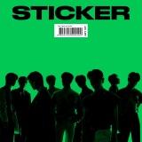 NCT 127『Sticker:NCT 127 Vol.3』_ジャケ写
