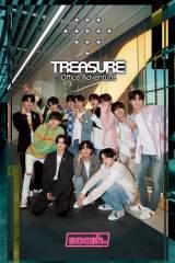 TREASUREのオリジナルコンテンツ『TREASURE Office Adventure』が配信開始