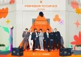 2年ぶりのオフライン公演『BTS PERMISSION TO DANCE ON STAGE - LA』を米国で開催するBTS(P)&(C)BIGHIT MUSIC
