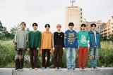 新アルバム『DIMENSION : DILEMMA』のコンセプトフォト「CHARYBDIS」が公開されたENHYPEN(P)&(C) BELIFT LAB