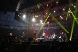 B'z×GLAYが初共演 「ultra soul」で盛大コラボ