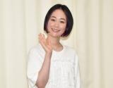 『ウェンディ&ピーターパン』に出演する黒木華 (C)ORICON NewS inc.