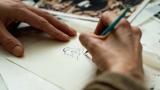 「ムーミン」の原作者として知られる、フィンランドの作家トーベ・ヤンソンの半生を描いた映画『TOVE/トーベ』(公開中) (C)2020 Helsinki-filmi, all rights reserved
