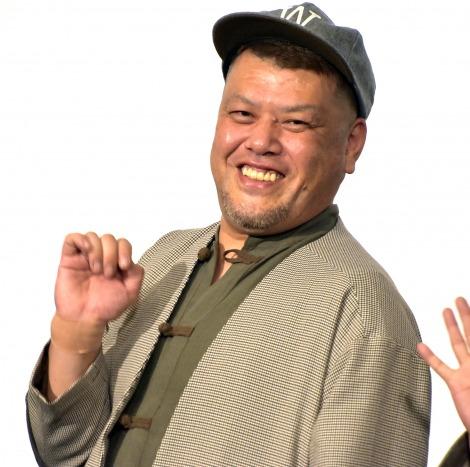 アニメ映画『リクはよわくない』公開記念舞台あいさつに登壇したくっきー! (C)ORICON NewS inc.