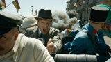 オックスフォード公(レイフ・ファインズ)映画『キングスマン:ファースト・エージェント』(12月24日公開)場面写真(C)2021 20th Century Studios. All Rights Reserved.