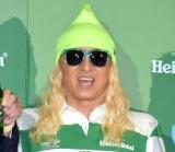 DJ KOO、高校ラグビー部時代の貴重写真「爽やかイケメン!」「最KOOです」の声