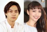 (左から)柳楽優弥、豊田エリー (C)ORICON NewS inc.