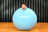 『あらびき団』に出演する風船太郎(C)TBS