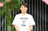 『あらびき団』に出演する友近(C)TBS