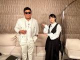 ヘンリー!? テレビ朝日で10月14日深夜に放送『MOVIE IS MY LIFE』。MCは松本穂香(C)テレビ朝日
