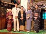 (左から)土屋太鳳、鈴木亮平、吉高由里子、仲間由紀恵、黒木華 (C)ORICON NewS inc.