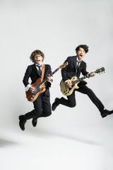 藤木直人、期間限定の音楽ユニット『49』結成 11・12には結成&解散配信ライブも